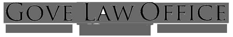 Gove Law Office, LLC